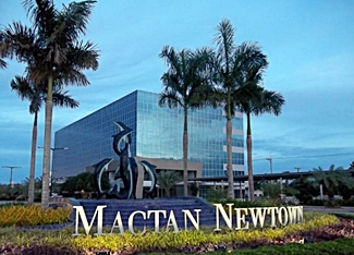 Macatan Newtown