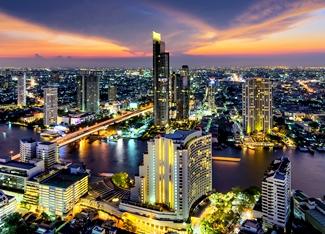 Bangkok prime and super prime condo prices rising